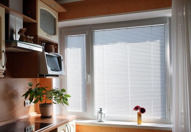 жалюзи на пластиковые окна сергиев посад