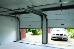 секционные гаражные ворота сергиев посад