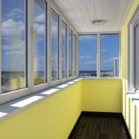 остекление балконов и лоджий сергиев посад