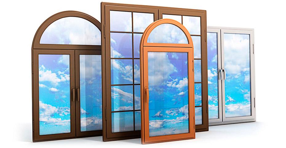 пластиковые окна и двери сергиев посад