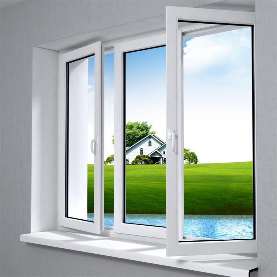 окна и двери пвх сергиев посад