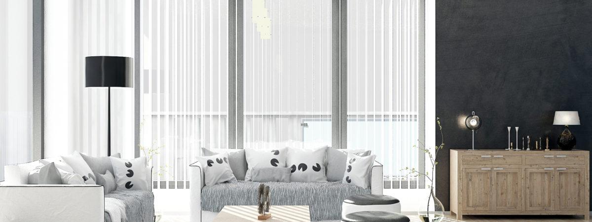 вертикальные алюминиевые жалюзи сергиев посад